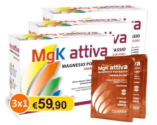MgK Attiva