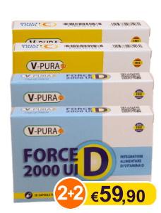 V-Pura Force