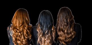 hairwig parrucca