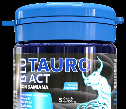 blu tauro act