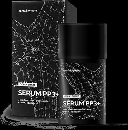 serum pp3+