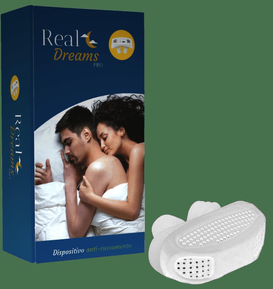 real dreams pro