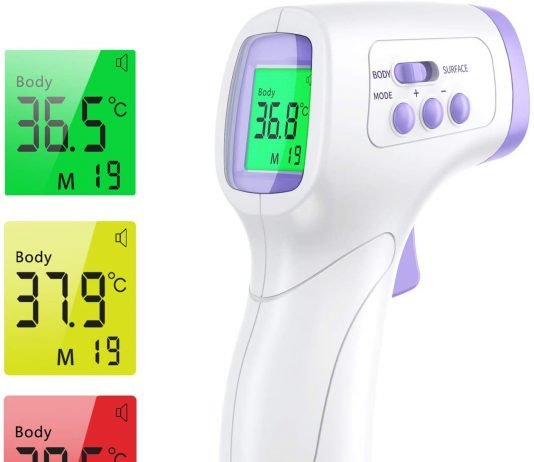 termometri idoit