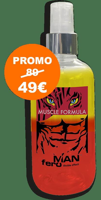 muscle formula