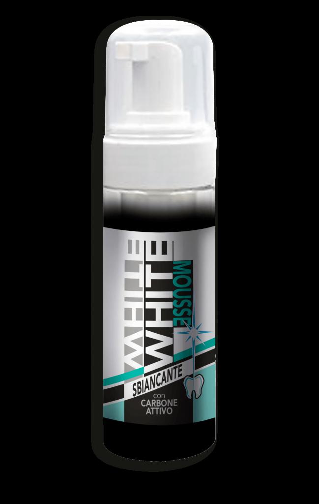 whitemousse