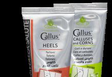 callus talloni