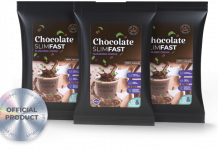 chocolate slim fast