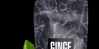 gingeblack