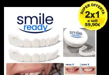 smile ready