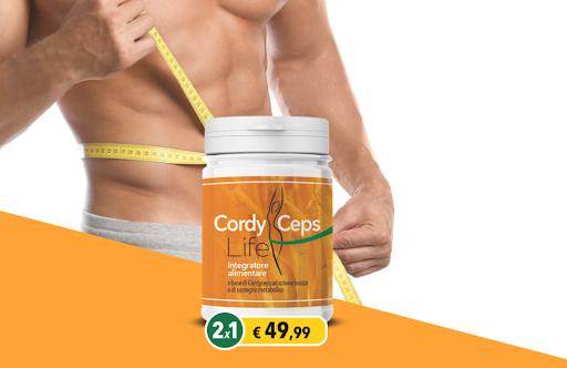 cordyceps life 2x1