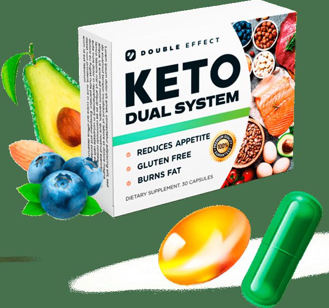 keto dual system