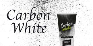 carbon white