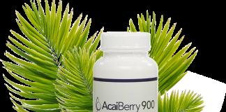 acaiberry 900