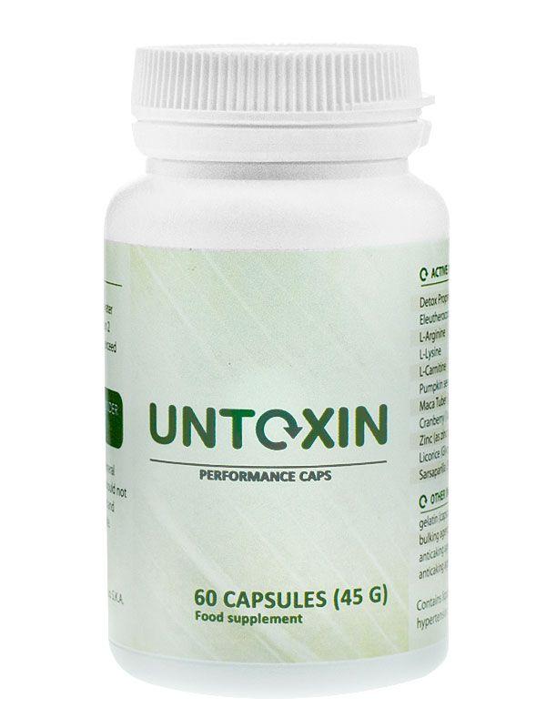 untoxin